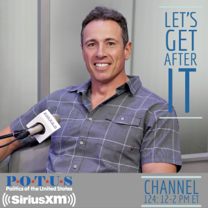 Let's Get After It with Chris Cuomo poster image