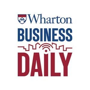 Wharton Business Daily poster image