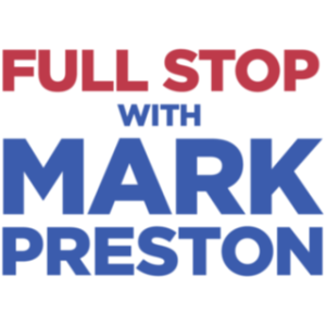 Full Stop with Mark Preston poster image