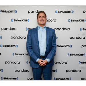 Ask Me Anything with Mark Cuban poster image