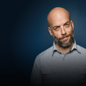StandUP with Pete Dominick poster image