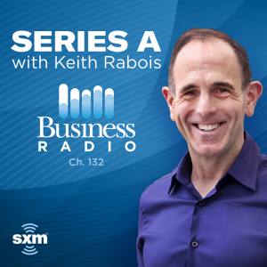 Series A with Keith Rabois poster image