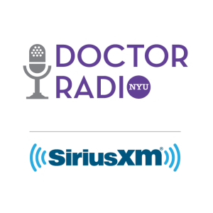 Doctor Radio Reports poster image