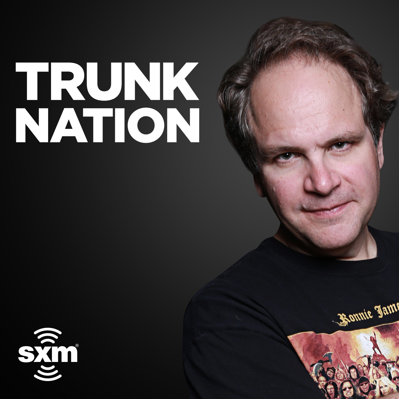 Trunk Nation poster image
