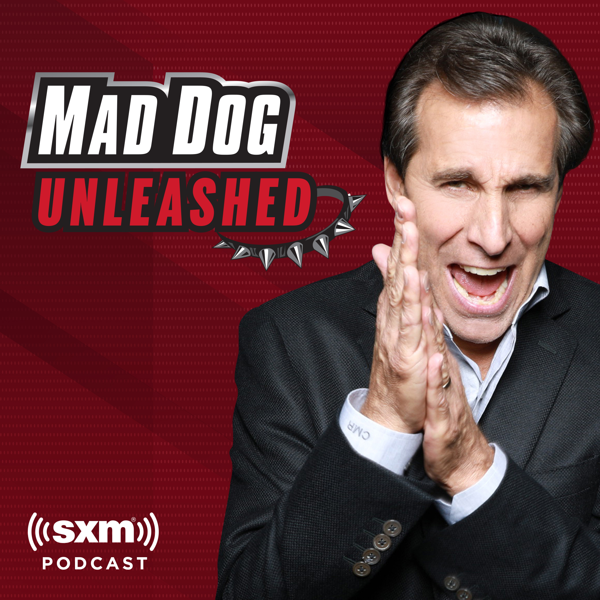 Mad Dog Unleashed poster image