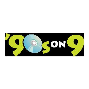 90s on 9