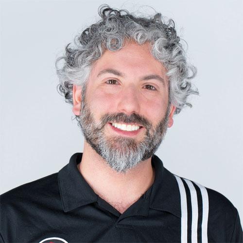Image of Host Aaron Papernick Canada Talks