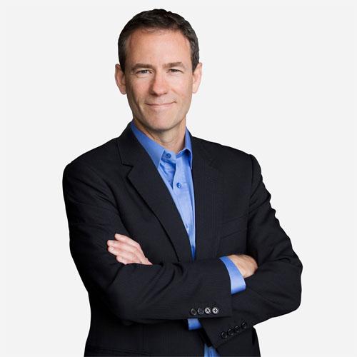 Image of Bruce Sellery Canada Talks