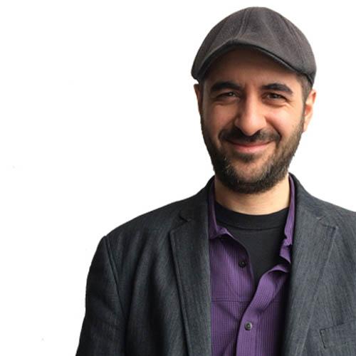 Image of Host Jeff Sammut