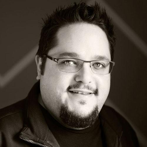 Host Mark Afalo Canada Talks
