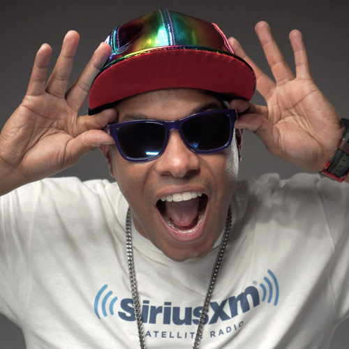 Image of Host DJ Willy Wow
