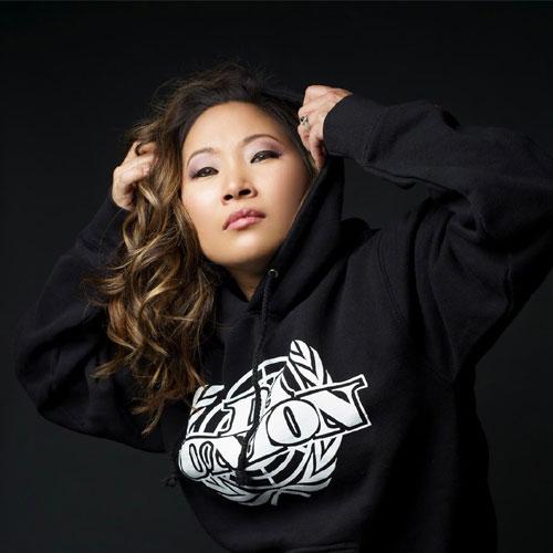 Image of SiriusXM Fly host DJ K Yung