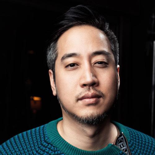 Sean Miyashiro
