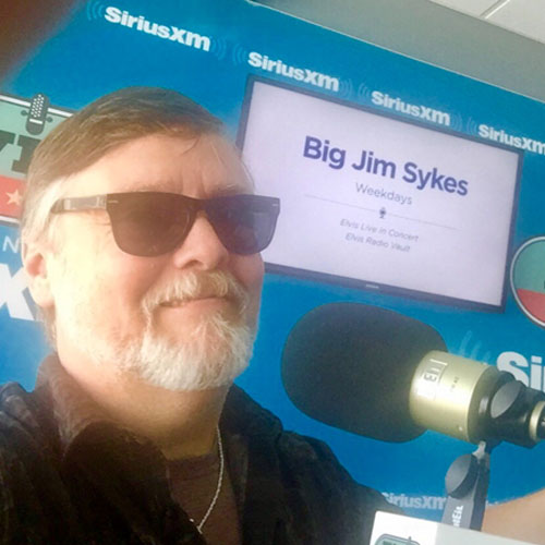 Big Jim Sykes
