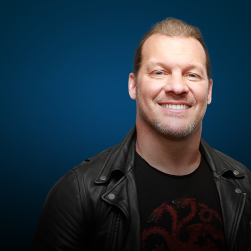 Image of Chris Jericho