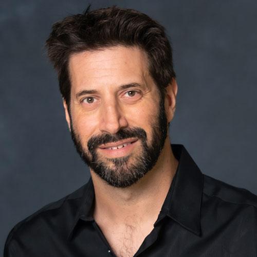 Jonathan Schwartz