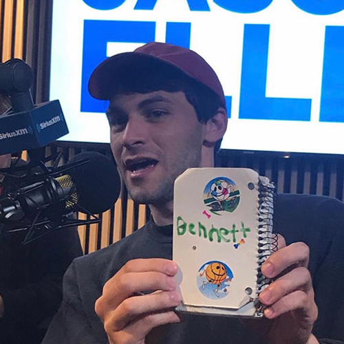 Host Bennett SiriusXMU
