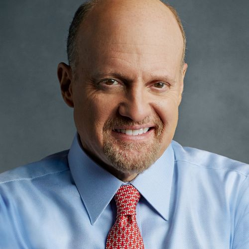 Image of Host Jim Cramer