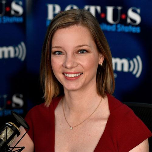 Kristen Soltis