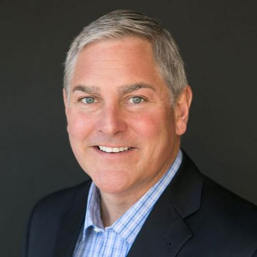 Host John Roberts
