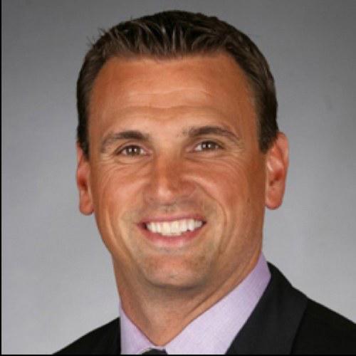Tim Legler