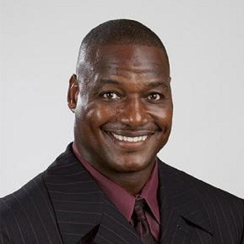 Host Derrick Brooks NFL