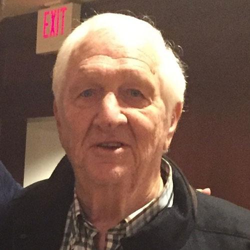 Host Gil Brandt NFL
