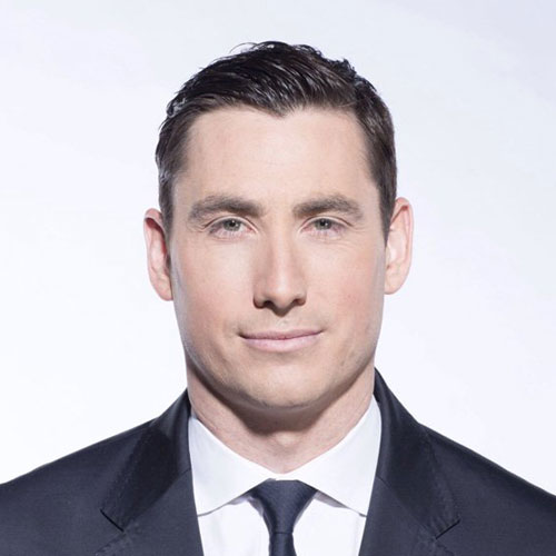 Image of host Mike Johnson