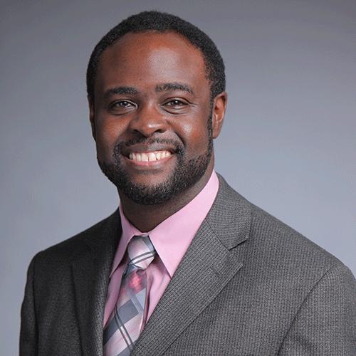 Dr. Joseph E. Ravenell, MD, MS