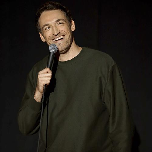 Host Dan Soder