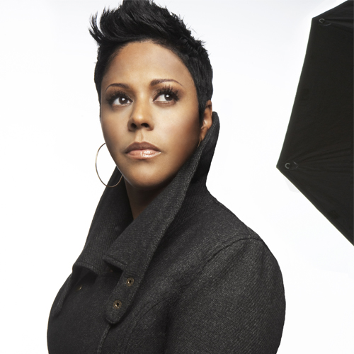 Image of Crystal Waters for HUR Voices