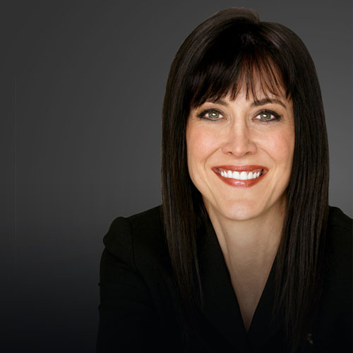 Image of host Stephanie Miller