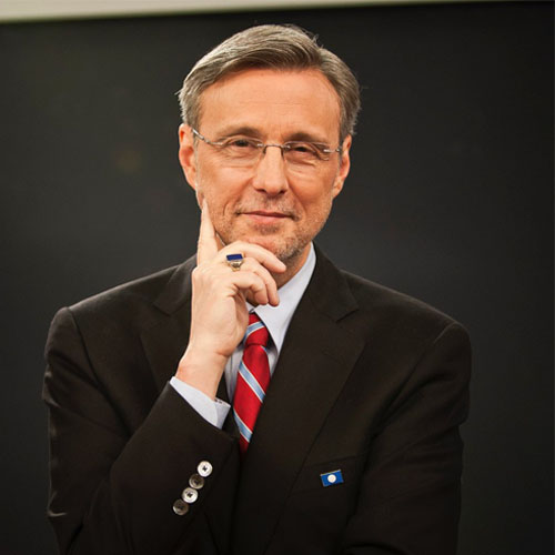 Image of Thom Hartmann for Progress