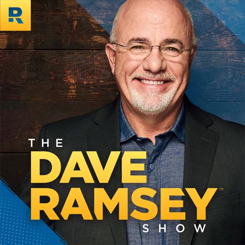 Host Dave Ramsey, Ramsey Network, Business Radio