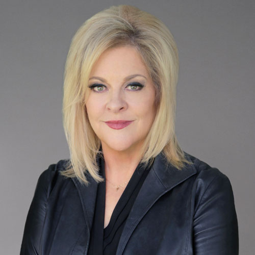 Image of Nancy Grace Triumph