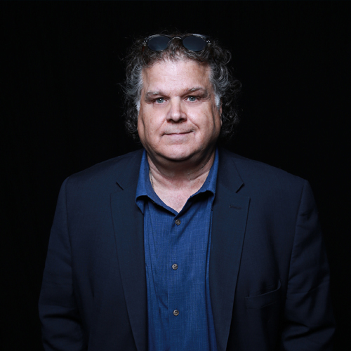 Image of Ron Bennington
