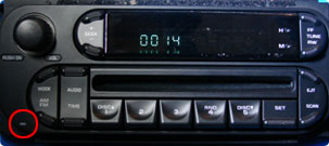 Chrysler Radio