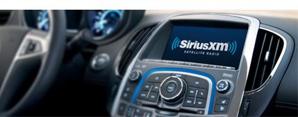 SiriusXM Free Trial - SiriusXM Radio