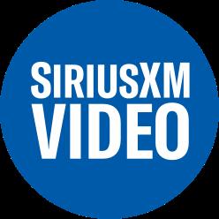 siriusxm video
