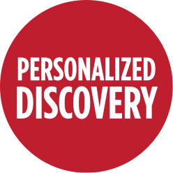 personalized discovery
