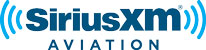SiriusXM Aviation Logo
